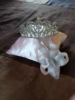 Quinceanera tiara for Sale in Tolleson, AZ