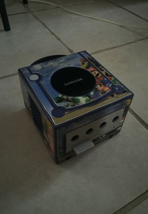 Super Smash Bros Nintendo GameCube for Sale in Cleveland, OH