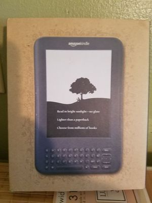 Amazon Kindle for Sale in Tampa, FL