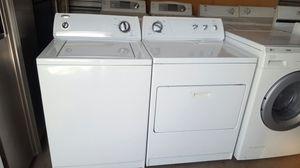 Whirlpool Set for Sale in Denver, CO