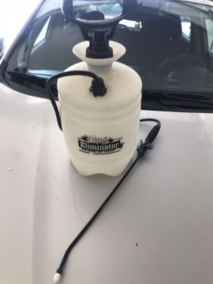Sprayer for weeds or bugs for Sale in Buckeye, AZ