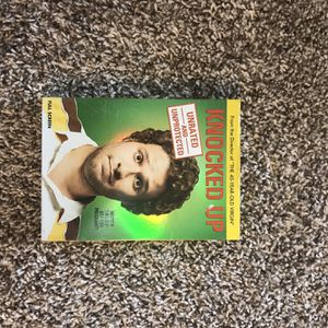 Knocked Up - DVD for Sale in Nashville, TN