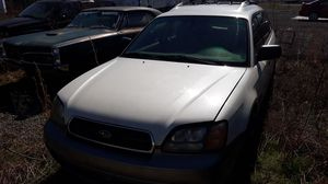 2003 Subaru Outback for Sale in Rome, GA
