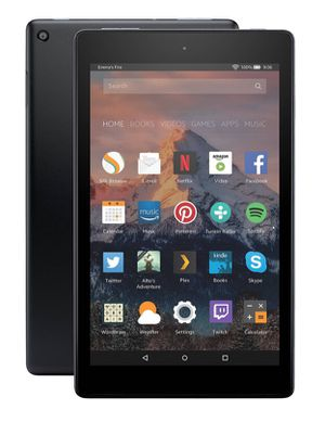 Amazon Fire HD 8 Tablet with Alexa for Sale in Avon Lake, OH