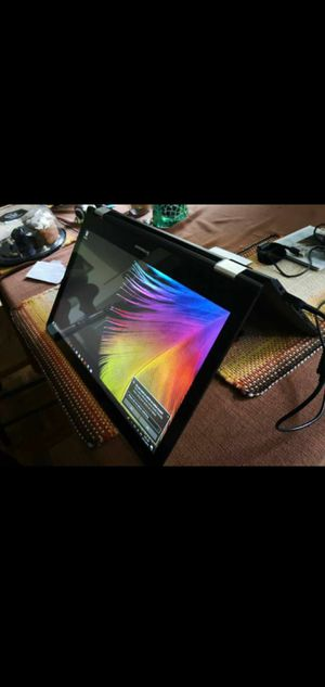 "Lenovo Flex 3, -2 IN 1 LAPTOP TABLET,12""Touchscreen 4GB Ram 500GB HD Windows 10 Pro for Sale in Los Angeles, CA"