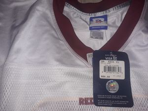 New portis Jersey size xxl #26 still with tags for Sale in Mendota Heights, MN