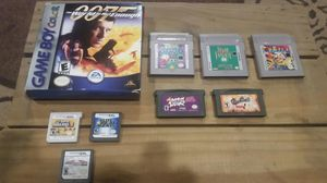 Nintendo Gameboy/DS Games for Sale in St. Louis, MO