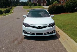 2012 Camry SE Price$12OO for Sale in Dallas, TX