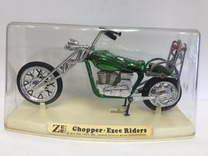 Vintage Ezee Riders Chopper Collectible Toy for Sale in Hull, MA