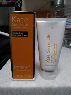Kate somerville exfolikate - never used - brand new - retails for 85 dollars for Sale in Irvine, CA
