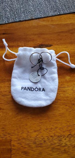 Pandora promise ring for Sale in Denver, CO
