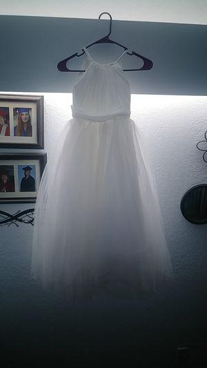Flower girl dress for Sale in Clovis, CA