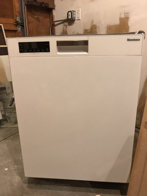 Blomberg Dishwasher for Sale in Kenmore, WA