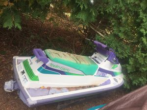 Seadoo XP 1992 for Sale in Manchester, CT