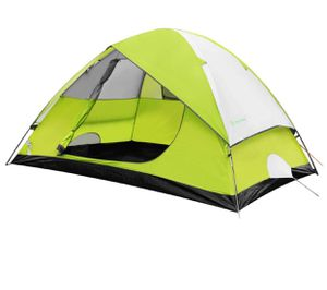 HOMESTAR Star Home 6 Person Tents for Camping Waterproof Outdoor Backpacking Tents for Sale in South El Monte, CA