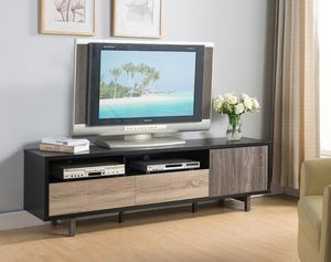 London 3 Color TV Stand up to 75in TVs for Sale in Santa Ana, CA