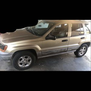 2000 Jeep Cherokee for Sale in Reedley, CA