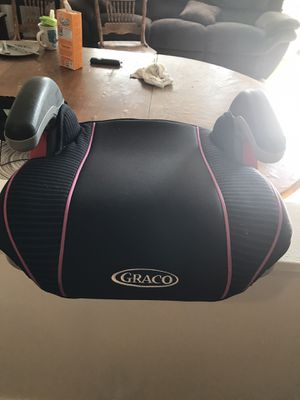Booster seat for Sale in Bakersfield, CA