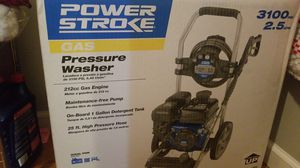 Power stroke pressure washer for Sale in Chicago, IL