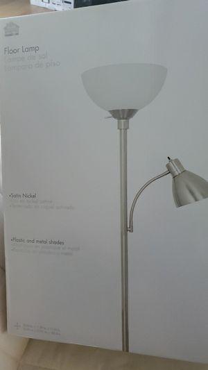 Brand New Floor Lamp for Sale in Farmington Hills, MI