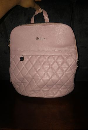 Pink backpack for Sale in Oak Lawn, IL
