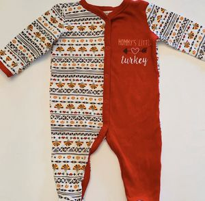 Thanksgiving Romper for Sale in West Palm Beach, FL