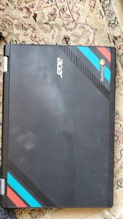3 R11 acer chromebook/laptop/tablet for Sale in Littlerock,  CA