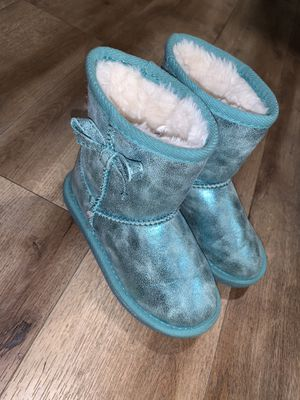 Little Girl's Boots Size 12 for Sale in Kent, WA