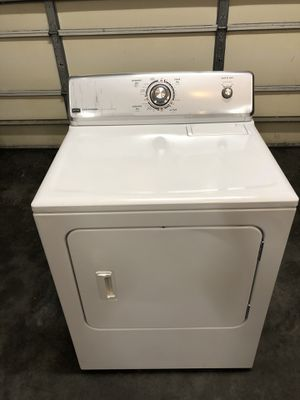 Maytag Centennial Dryer. Super Capacity. for Sale in Holly Springs, NC