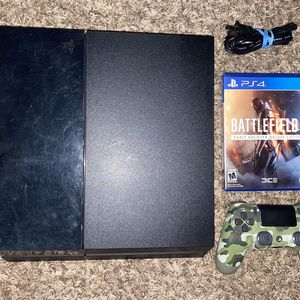 PS4 #14 $235 for Sale in Rockdale, IL
