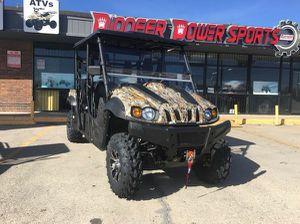 Massimo 700cc 4x4 Heavy duty utv on sale for Sale in Dallas, TX