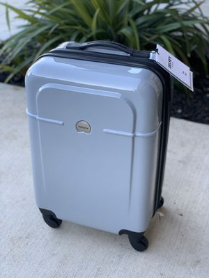 """21"""" Delsey Carry On Luggage - BRAND NEW🚨🚨🚨Refer to description for additional information 🚨🚨🚨 for Sale in Stockton, CA"""