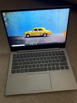 """Lenovo idea pad 13"""" Ryzen 5/8/256gb for Sale in Syracuse, NY"""