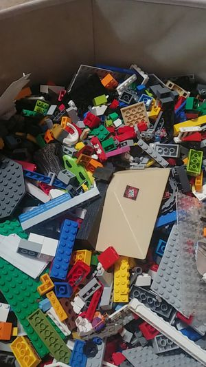 Lego's for Sale in Apache Junction, AZ