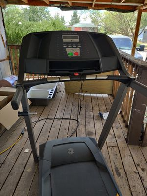 Treadmill golds gym for Sale in Montrose, CO