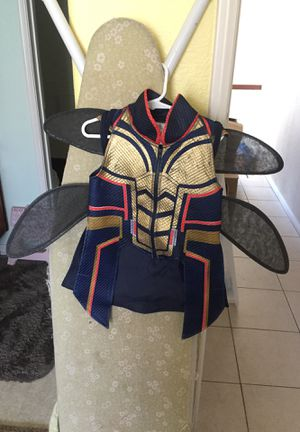Marvel The Wasp Girl Costume for Sale in Chula Vista, CA