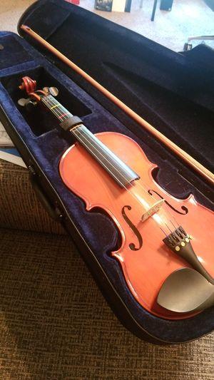 Violin Anton Breton 4/4 Full Size for Sale in Nashville, TN