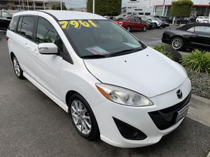 2013 Mazda 5 Touring for Sale in Oakland, CA