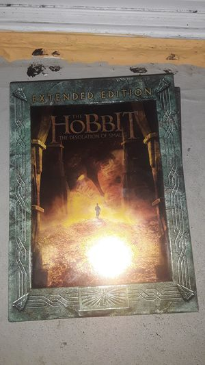 The Hobbit- The Desolation of Smaug: Extended Edition for Sale in Hummelstown, PA