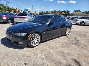 2008 BMW 328I SPORT PACKAGE for Sale in Pinellas Park, FL