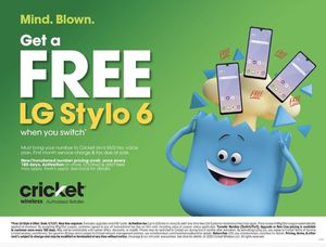Free Phones At Cricket Wireless 📲 for Sale in Fort Worth, TX