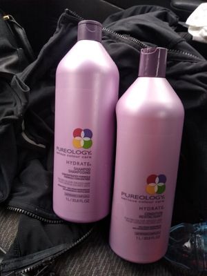 Pureology Shampoo & Conditioner for Sale in Marysville, WA