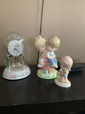 Precious Moments set for Sale in Charlotte, NC