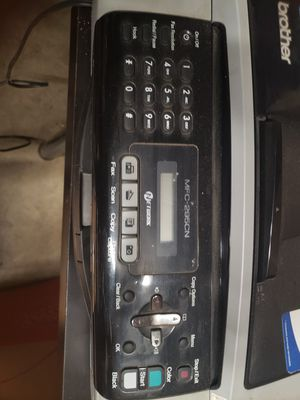 Brother fax, copier and printer for Sale in San Diego, CA