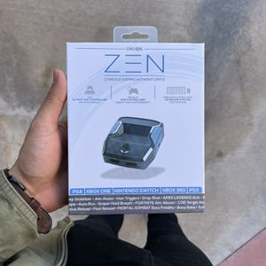 ⭐️ IN HAND ⭐️ CRONUS ZEN - BRAND NEW - CRONUSMAX GAMING ADAPTER (SHIPS NOW) for Sale in Tucson, AZ