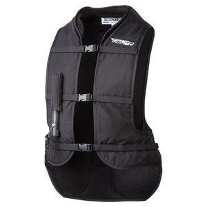 Helite turtle airbag vest medium for motorcycle for Sale in Santa Clara, CA