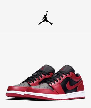 JORDAN 1 LOW REVERSE BRED 10.5 for Sale in Chula Vista, CA