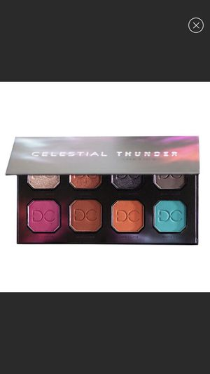 CELESTIAL THUNDER EYESHADOW PALETTE for Sale in Bridgeport, CT