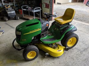 John Deere Lawn Tractor for Sale in Oregon City, OR