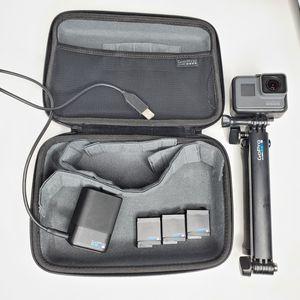 GoPro hero 5 for Sale in Roseville, CA